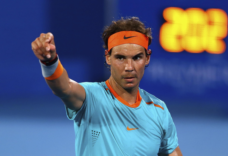 Rafael Nadal s-a calificat în finala French Open