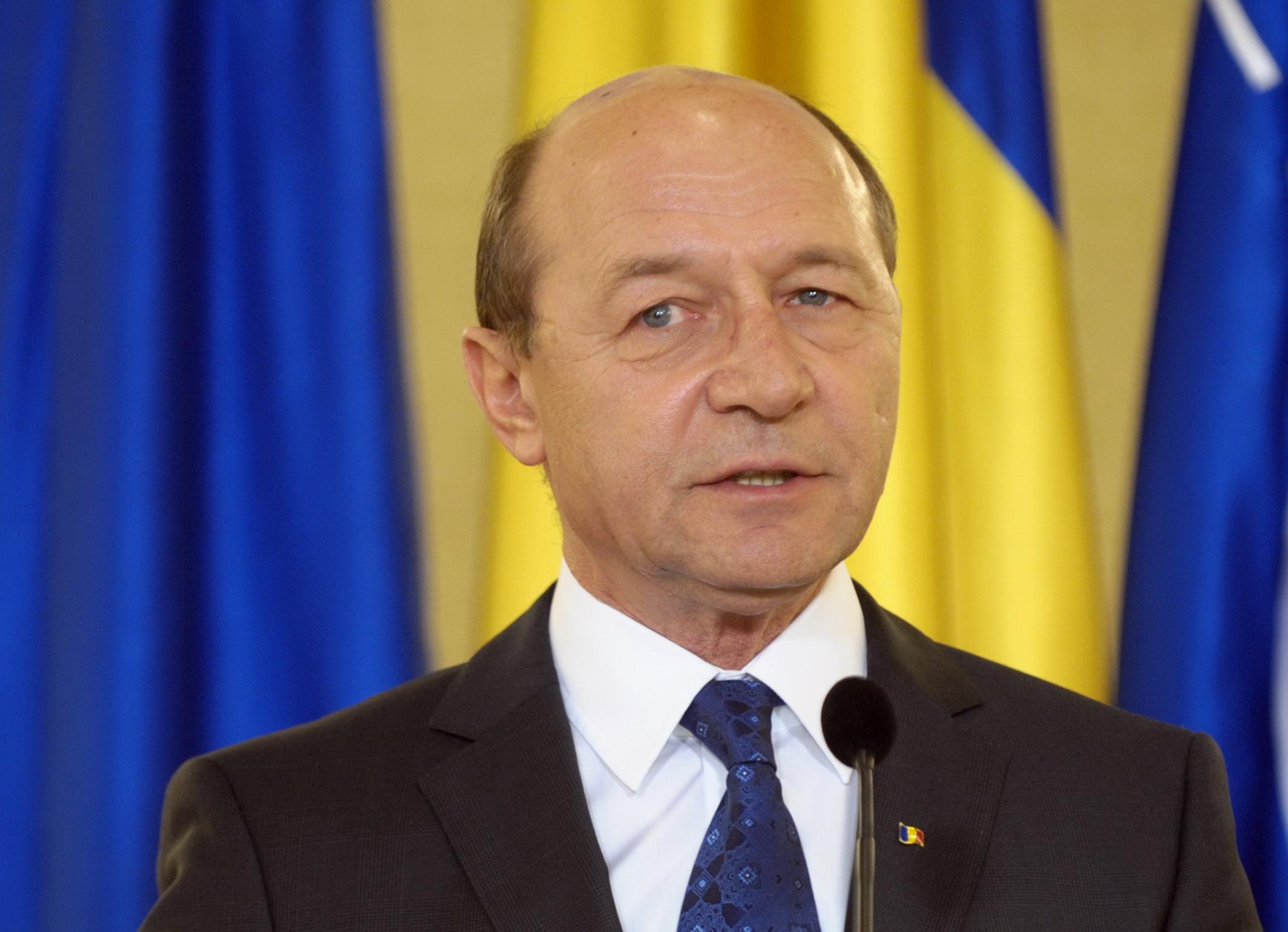 Traian Băsescu a dat, din nou, piept cu justiția
