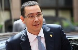 Victor Ponta revine in fruntea PSD