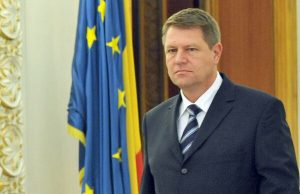 VIDEO CAT MAI TACE IOHANNIS Moment jenant la Bruxelles