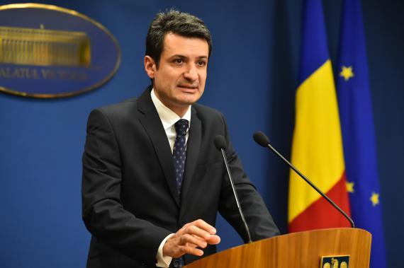 Ministrul Sănătăţii a demisionat. Cioloş preia interimatul