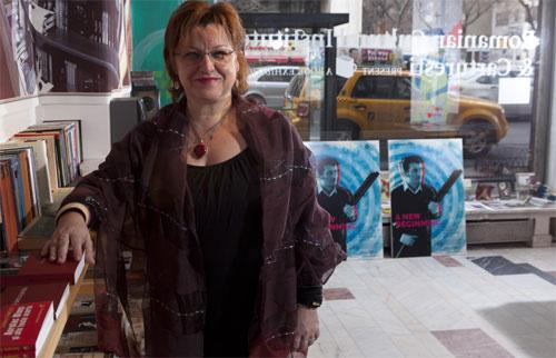 Corina Șuteu, propusă la ministerul Culturii