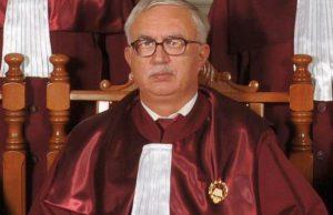 Curtea Constitutionala il da in judecata pe Liviu Avram Reacția jurnalistului