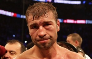 Lucian Bute rateaza titlul mondial