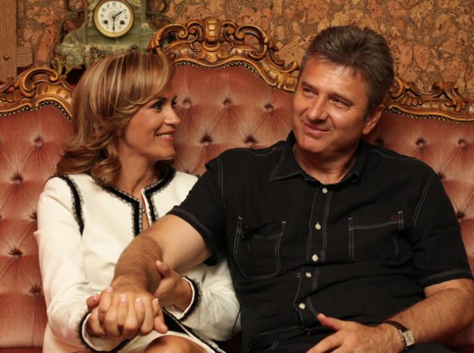 Gabriela Firea ar putea ajunge și Prima Doamnă a României? Despre candidatura soţului ei la prezidențiale