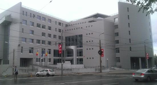 UPDATE Alertă falsă cu bombă la Iași