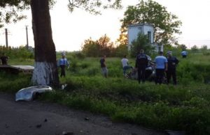 Marturia femeii care a anunțat la 112 accidentul lui Dan Condrea
