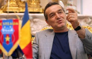 George Becali dicteaza noi schimbari la Steaua