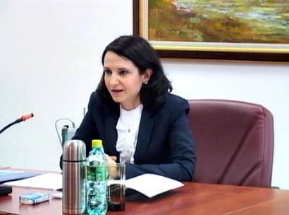 UPDATE. Giorgiana Hosu a demisionat de la șefia DIICOT. Oana Pâțu asigură interimatul