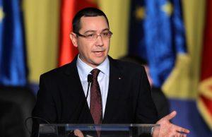 Demisia lui Vasile Blaga intețeste razboiul dintre Victor Ponta si Rares Bogdan