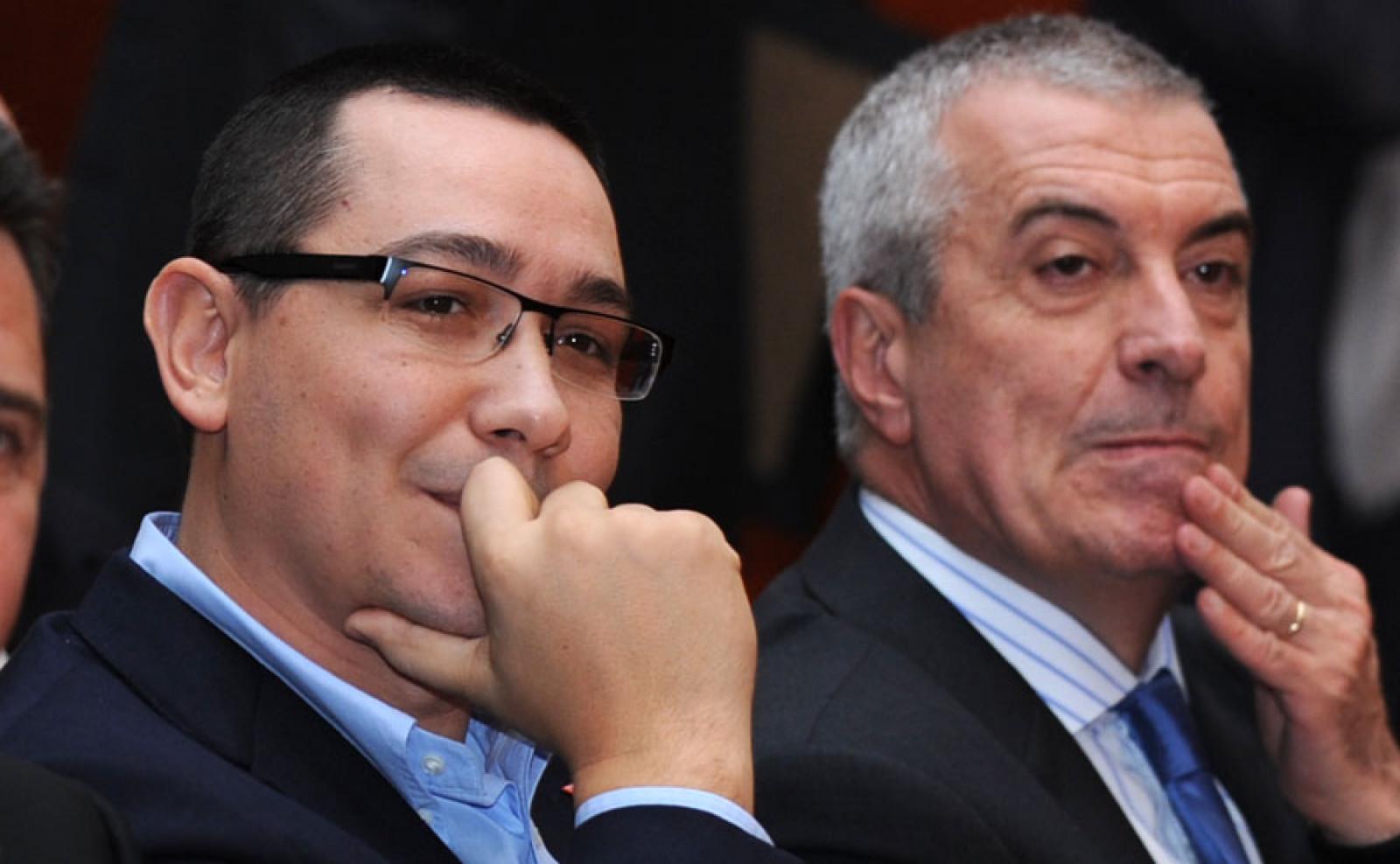 Ambiția lui Tăriceanu de a fi prezidențiabil poate scoate ALDE de la guvernare. Alianță cu Ponta