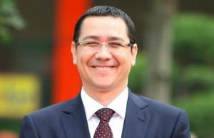 Ponta face başcalie de Iohannis Basescu şi Predoiu