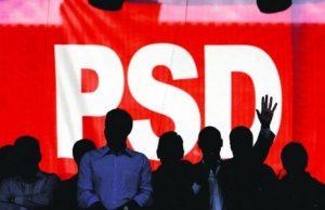 Tupeu de primar PSD care mai vrea un mandat