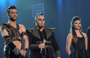 Soarta Eurovision se decide vineri la Bucuresti