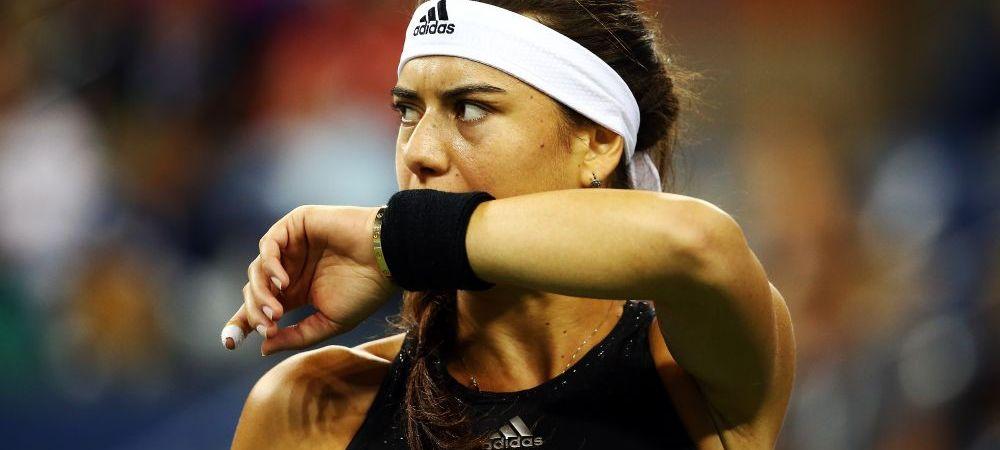 Sorana Cârstea, optimistă înaintea meciurilor de la Fed Cup