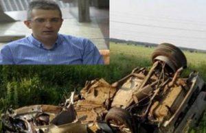 Ce dezvaluie autopsia lui Dan Condrea
