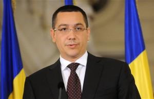 SURSE Victor Ponta va deveni al treilea om in stat
