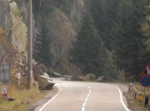 SUSPECT. O profesoară de Sport a fost ucisă și abandonată pe Transfăgărăşan