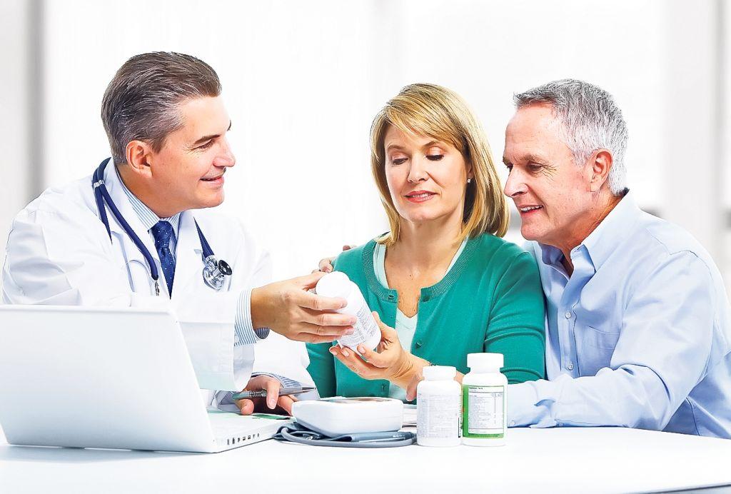 Medicament inovator pentru diabetul de tip 2