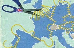 BREXIT Portița de salvare a britanicilor