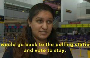 SONDAJ Cați britanici regreta ca au votat Brexitul