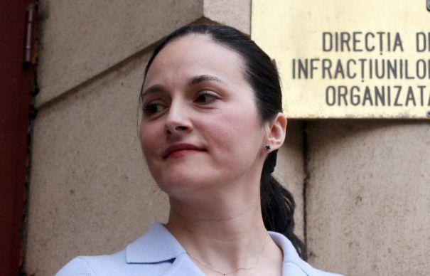 Alina Bica, achitată în dosarul ANRP. Dorin Cocoş, trei ani cu executare în primă instanţă