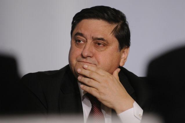 Fostul ministru Constantin Niță va sta după gratii 4 ani
