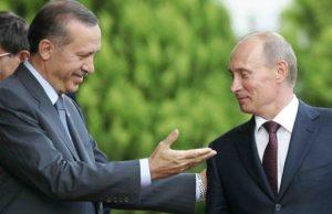 Erdogan ii cere scuze lui Putin ca a doborat avionul rus