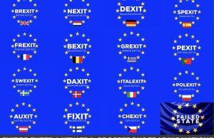 BREXIT DEVINE MOLIPSITOR Ce state mai doresc sa iasa din UE
