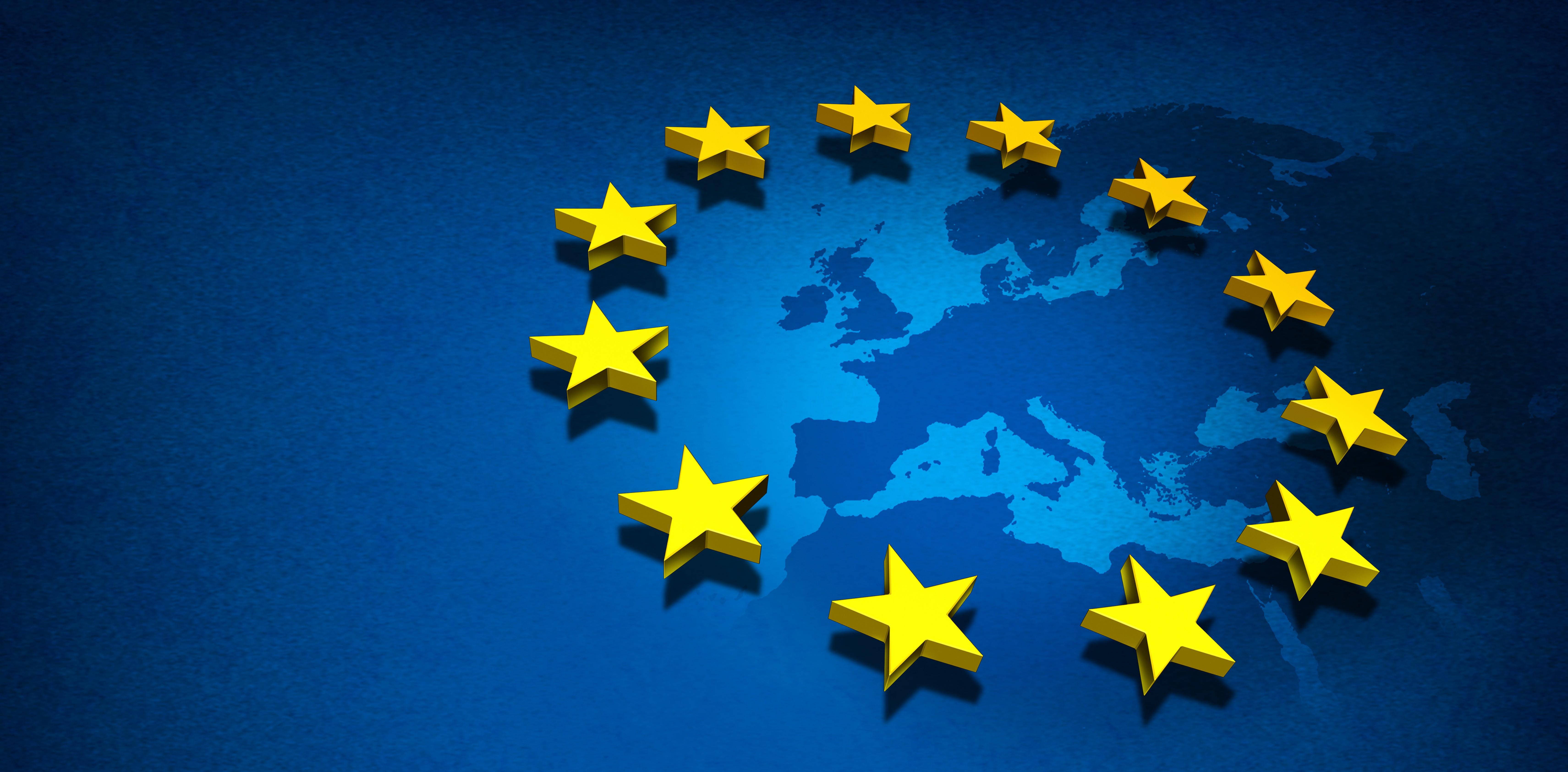 Eurobarometru: Aproape jumătate dintre români se simt confortabil în UE