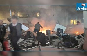 Atentat pe aeroportul Atatürk din Turcia 28 de morți si peste 60 de raniți