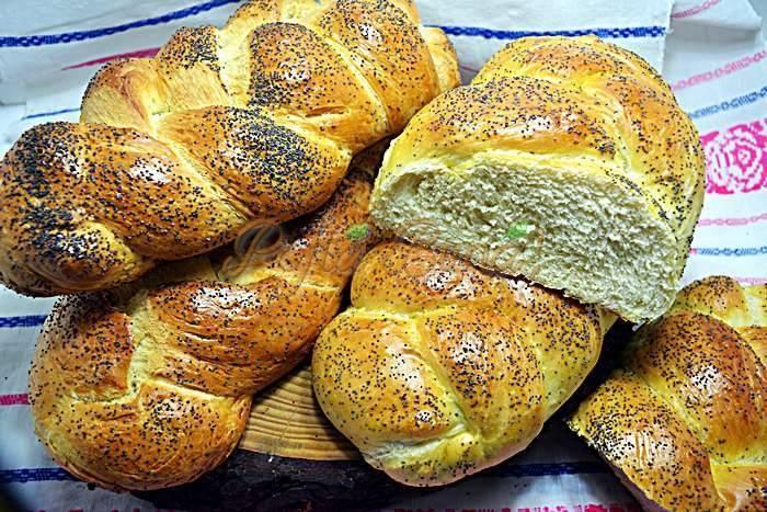 Cum poți prepara în casă cea mai bună pâine împletită