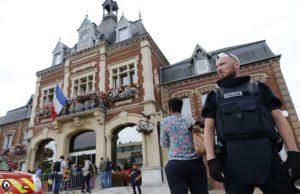 FRANȚA Marturia maicuței care a reusit sa fuga din biserica atacata de teroristi