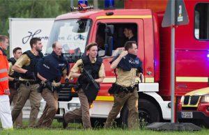 Atacatorul din Munchen si-a atras victimele prin intermediul rețelei Facebook