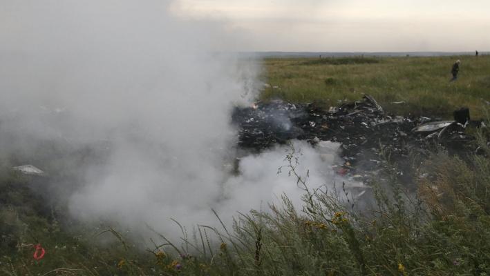 Un avion de mici dimensiuni s-a prăbușit: Un mort și un rănit