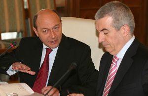 TARICEANU «Despre Basescu nu poti sa spui ca e prost Are multe calitati»
