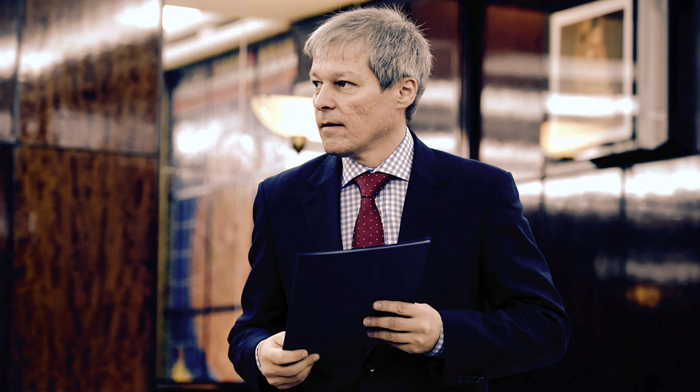 """Dacian Cioloș: """"Dacă Rovana Plumb va fi respinsă, România poate desemna un alt candidat pentru postul de comisar"""""""