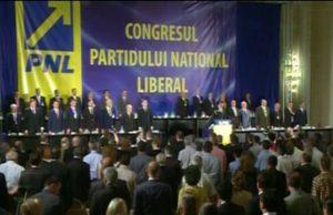 Scandal in PNL Celebru deputat liberal acuza partidul E in deriva e praf