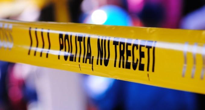 CRIMĂ ÎN BUCUREȘTI. 5 copii au rămas fără mamă