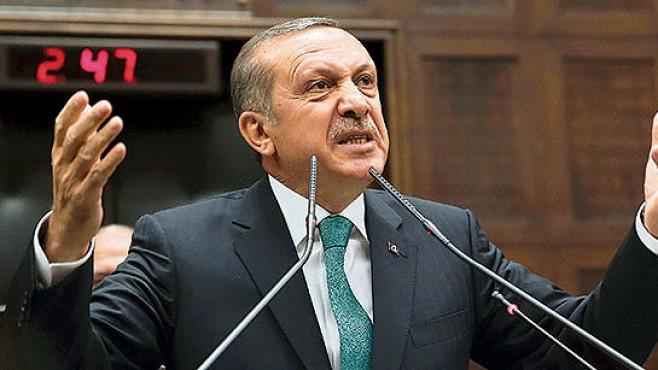 Erdogan și-a pus ginerele ministru la Finanțe