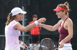 Zi fantastica pentru Simona Halep calificata in doua finale la Montreal si revine pe locul 3 WTA