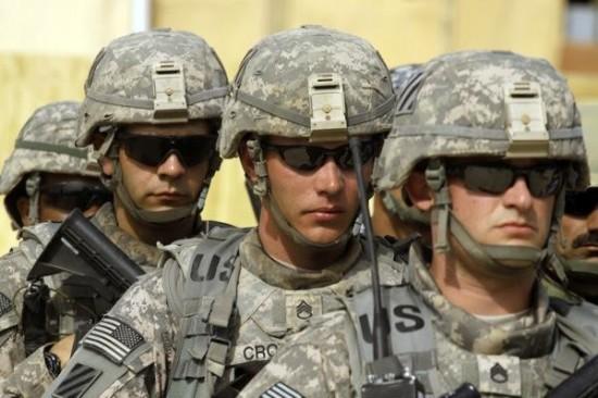 SUA vor desfășura în Polonia până la 5500 de militari prin rotație