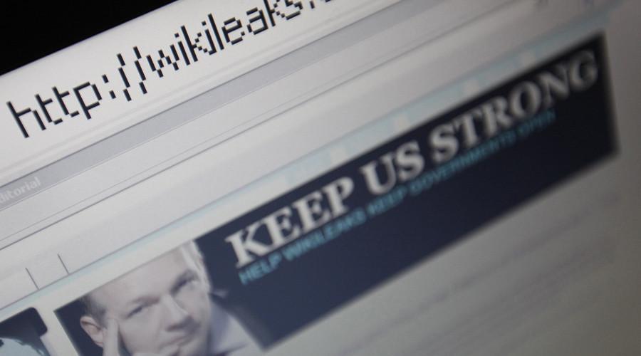 WikiLeaks publică emailuri interne ale guvernului lui Erdogan. Turcia ripostează