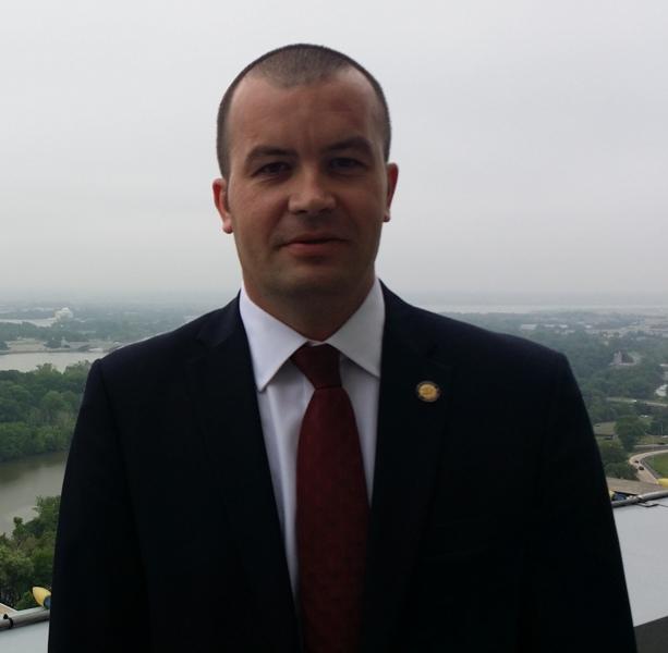 IPJ Cluj are un nou șef pentru 6 luni