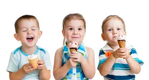 90% din înghețata noastră poate provoca infarct și accidente vasculare