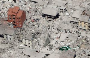 CUTREMUR IN ITALIA 247 de morți MAE confirma decesul unui al doilea roman