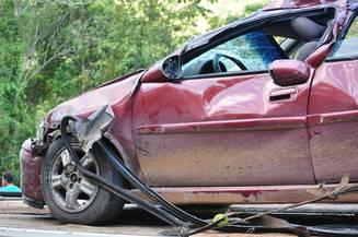 Grav accident cu trei morți și doi răniți