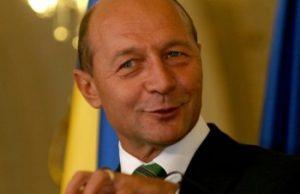Basescu mesaj dur si ironic la adresa unui ministru din Guvernul Ciolos