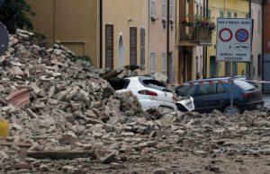 UPDATE Dezastru dupa cutremurul de 62 grade din Italia Presa italiana 37 de oameni au murit