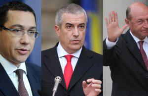 """La ceas de noapte Basescu lanseaza un atac dur catre """"Ponți"""" si """"Tariceni"""""""